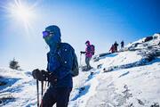 Mini Mountaineering