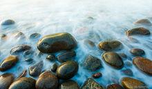 Acadia National Park, ME, Maine, Mount Desert Island, New England, North America, USA, United States, waves, rocks, ocean, Atlantic Ocean, sea