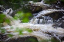 spring, cascade, Beaver Brook, Keene, New Hampshire, NH