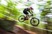 Attitash, ESC, Eastern States Cup, downhill, mountain biking, mtb
