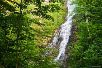 NY, New York, North America, Pratt's Falls, USA, United States, falls, green, landscape, scenic, summer, waterfall