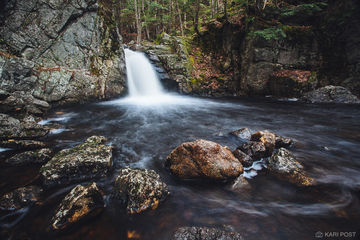 Beaver Brook Falls, Keene, NH, New England, New Hampshire, North America, USA, United States, falls, landscape, scenic, waterfall