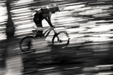 mountain bike, downhill, John Renaud, Drummer Racing, Eastern States Cup, Sugarbush, Vermont