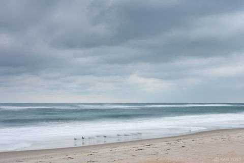 Tranquil Sea print