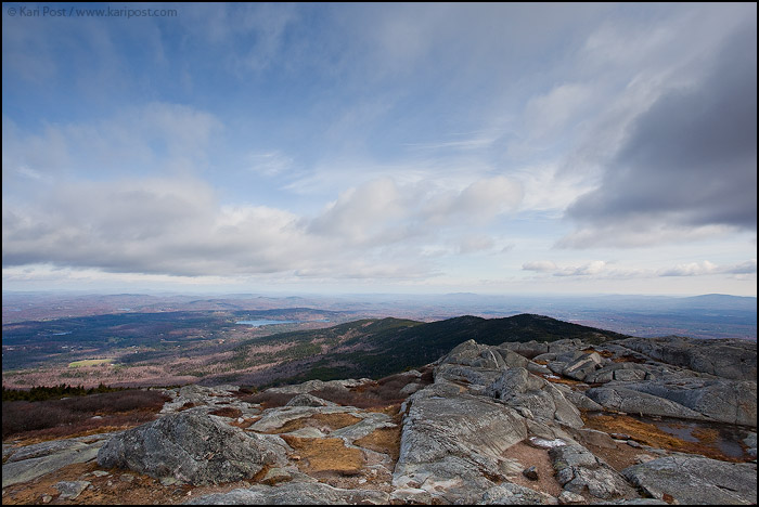 Mount Monadnock, summit, New hampshire, monadnock state park, mountain, monadnock,