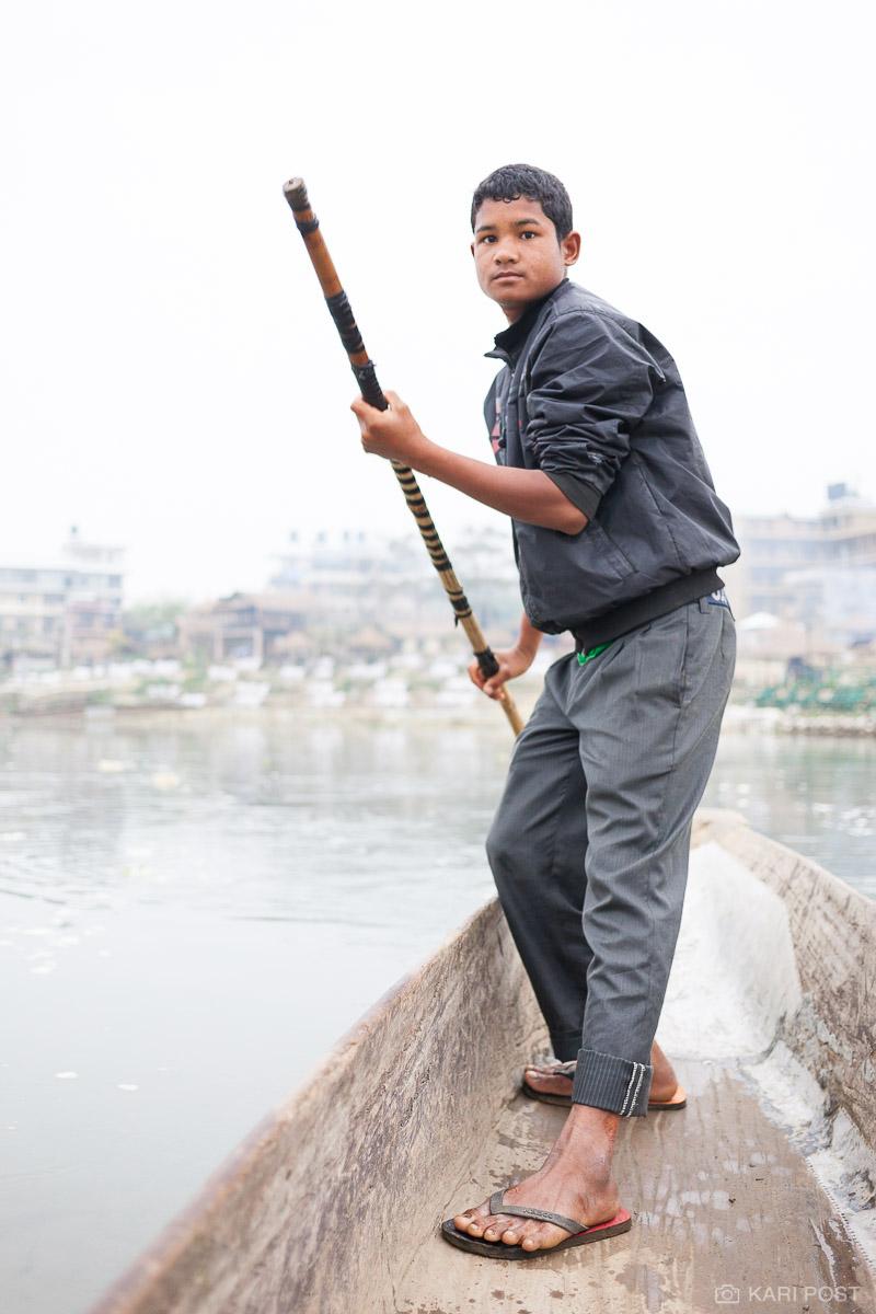 Nepal, photo